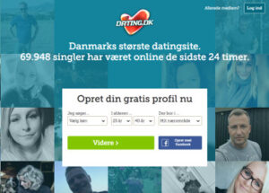 mørke web dating sites
